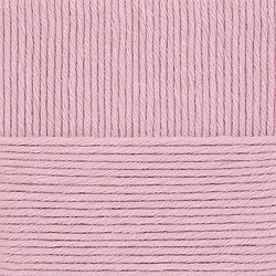 Пряжа Пехорка Молодёжная (91% акрил высокообъемный, 9% полиамид) 5х200г/280м цв.029 розовая сирень