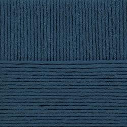Пряжа Пехорка Молодёжная (91% акрил высокообъемный, 9% полиамид) 5х200г/280м цв.100 корол. синий