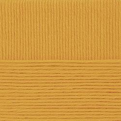 Пряжа Пехорка Молодёжная (91% акрил высокообъемный, 9% полиамид) 5х200г/280м цв.340 листопад
