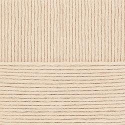 Пряжа Пехорка Молодёжная (91% акрил высокообъемный, 9% полиамид) 5х200г/280м цв.442 натуральный