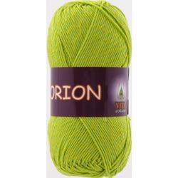 Пряжа Vita Cotton Orion 4563