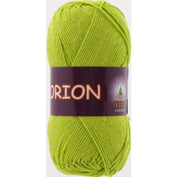 Пряжа Vita Cotton Orion 4563