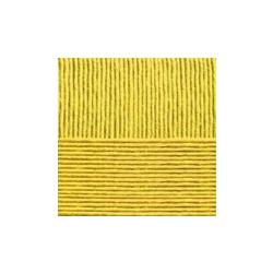 Пряжа Пехорка Нежная (50% хлопок, 50% акрил) 5х50г/150м цв.037 липа