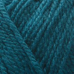 Пряжа Пехорка Осенняя (25% шерсть, 75% ПАН) 5х200г/150м цв.014 морская волна