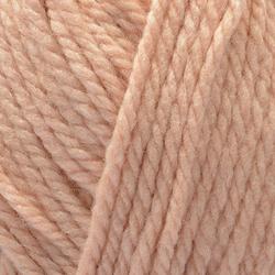 Пряжа Пехорка Осенняя (25% шерсть, 75% ПАН) 5х200г/150м цв.068 чайная роза
