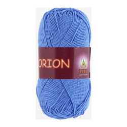 Пряжа Vita Cotton Orion 4574