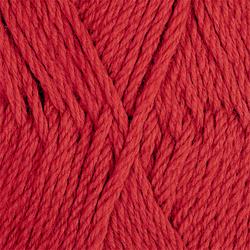 Пряжа Пехорка Пехорская шапка (85% мериносовая шерсть, 15% акрил высокообъемный) 5х100г/200м цв.006 красный