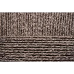 Пряжа Пехорка Пехорская шапка (85% мериносовая шерсть, 15% акрил высокообъемный) 5х100г/200м цв.161 мокко