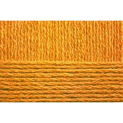 Пряжа Пехорка Пехорская шапка (85% мериносовая шерсть, 15% акрил высокообъемный) 5х100г/200м цв.340 листопад