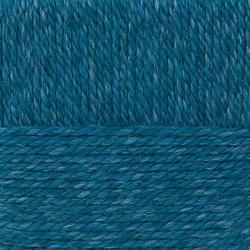 Пряжа Пехорка Сувенирная (50% шерсть, 50% акрил) 5х200г/160м цв.1020 синий меланж