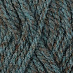 Пряжа Пехорка Сувенирная (50% шерсть, 50% акрил) 5х200г/160м цв.1127 корол. плетение