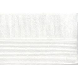 Пряжа Пехорка Удачный выбор (100% акрил высокообъёмый) 5х100г/200м цв.001 белый
