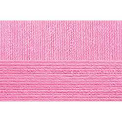 Пряжа Пехорка Удачный выбор (100% акрил высокообъёмый) 5х100г/200м цв.029 розовая сирень