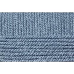 Пряжа Пехорка Удачный выбор (100% акрил высокообъёмый) 5х100г/200м цв.039 серо-голубой