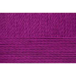 Пряжа Пехорка Удачный выбор (100% акрил высокообъёмый) 5х100г/200м цв.087 т.лиловый