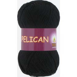 Пряжа Vita Cotton Pelican 3952