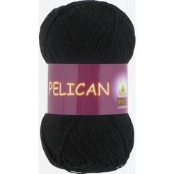 Пряжа Vita Cotton Pelican 3952