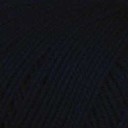 Пряжа Пехорка Успешная (100% хлопок мерсеризованный) 10х50г/220м цв.004 т.синий
