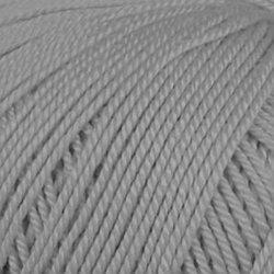 Пряжа Пехорка Успешная (100% хлопок мерсеризованный) 10х50г/220м цв.008 св.серый
