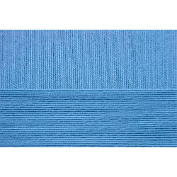 Пряжа Пехорка Успешная (100% хлопок мерсеризованный) 10х50г/220м цв.015 т.голубой