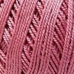 Пряжа Пехорка Успешная (100% хлопок мерсеризованный) 10х50г/220м цв.021 брусника