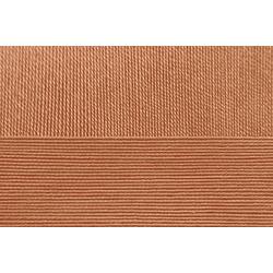 Пряжа Пехорка Успешная (100% хлопок мерсеризованный) 10х50г/220м цв.165 т.бежевый