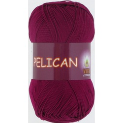 Пряжа Vita Cotton Pelican 3955
