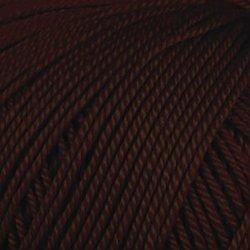 Пряжа Пехорка Успешная (100% хлопок мерсеризованный) 10х50г/220м цв.416 св.коричневый