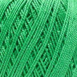 Пряжа Пехорка Успешная (100% хлопок мерсеризованный) 10х50г/220м цв.480 ярк.зелень
