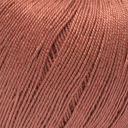 Пряжа Пехорка Успешная (100% хлопок мерсеризованный) 10х50г/220м цв.787 марсала
