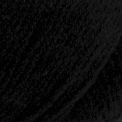 Пряжа Пехорка Хлопок Натуральный летний ассорт (100% хлопок) 5х100г/425 цв.002 черный