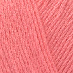 Пряжа Пехорка Хлопок Натуральный летний ассорт (100% хлопок) 5х100г/425 цв.599 увядшая роза