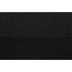 Пряжа Пехорка Цветное кружево (100% мерсеризованный хлопок) 4х50г/475м цв.002 черный