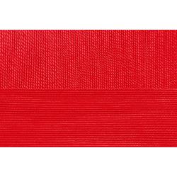 Пряжа Пехорка Цветное кружево (100% мерсеризованный хлопок) 4х50г/475м цв.006 красный