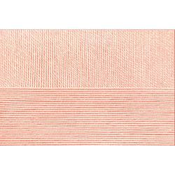 Пряжа Пехорка Цветное кружево (100% мерсеризованный хлопок) 4х50г/475м цв.018 персик