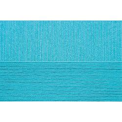Пряжа Пехорка Цветное кружево (100% мерсеризованный хлопок) 4х50г/475м цв.045 т.бирюза