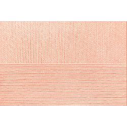 Пряжа Пехорка Цветное кружево (100% мерсеризованный хлопок) 4х50г/475м цв.099 абрикос