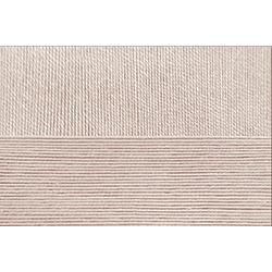 Пряжа Пехорка Цветное кружево (100% мерсеризованный хлопок) 4х50г/475м цв.124 песочный