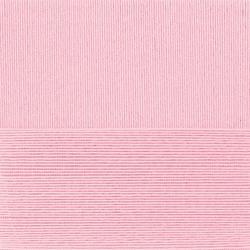 Пряжа Пехорка Цветное кружево (100% мерсеризованный хлопок) 4х50г/475м цв.180 св.бегония