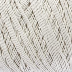 Пряжа Пехорка Цветное кружево (100% мерсеризованный хлопок) 4х50г/475м цв.276 перламутр