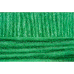 Пряжа Пехорка Цветное кружево (100% мерсеризованный хлопок) 4х50г/475м цв.480 ярк.зелень