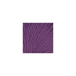 Пряжа Троицкая Детская (20% мериносовая шерсть, 80% акрил) 5х50г/145м цв.0667 фламинго