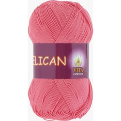 Пряжа Vita Cotton Pelican 3972