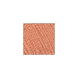 Пряжа Троицкая Подмосковная (50% шерсть, 50% акрил) 10х100г/250м цв.0463 само
