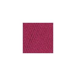 Пряжа Троицкая Подмосковная (50% шерсть, 50% акрил) 10х100г/250м цв.1013 мальва