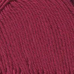 Пряжа Троицкая Сакура (100% вискоза) 5х100г/180м цв.1425 винный