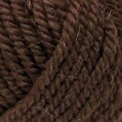 Пряжа Пехорка Зимний вариант (95% шерсть, 5% акрил) 10х100г/100м цв.416 св.коричневый