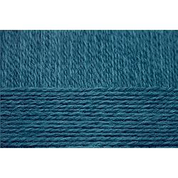 Пряжа Пехорка Носочная (50% шерсть, 50% акрил) 10х100г/200м цв.014 морская волна