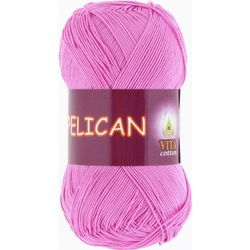 Пряжа Vita Cotton Pelican 3977