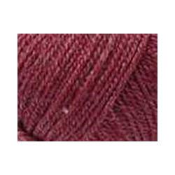Пряжа Пехорка Носочная (50% шерсть, 50% акрил) 10х100г/200м цв..816 красный меланж